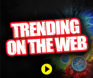 Trending on the Web