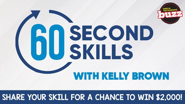 60 Second Skills