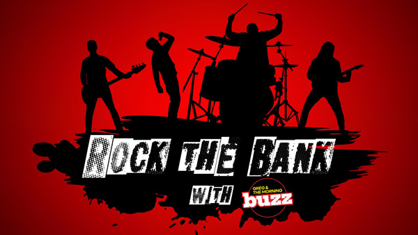 Rock The Bank