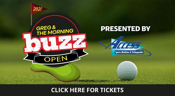 Morning Buzz Open