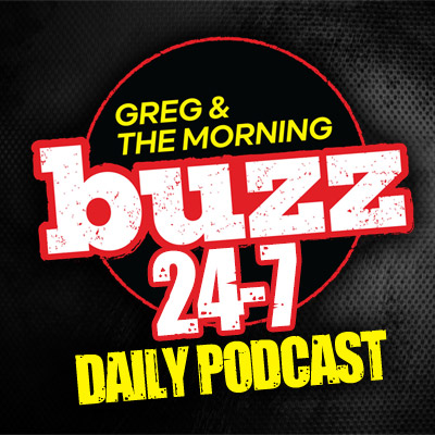 Buzz 24/7 Daily Podcast
