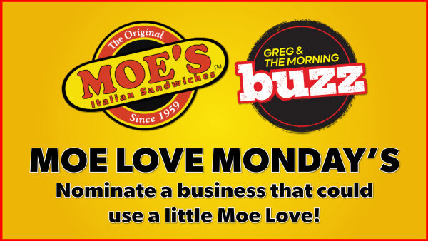 Who Couldn't Use A Little Moe Love?