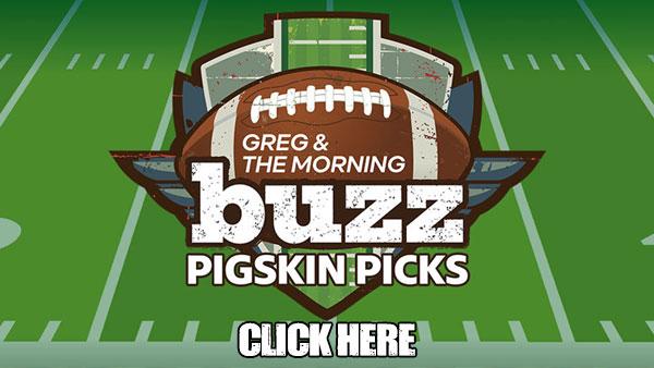 Buzz Pigskin Picks