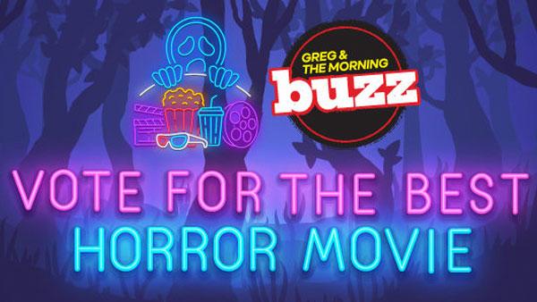 Best Horror Movie